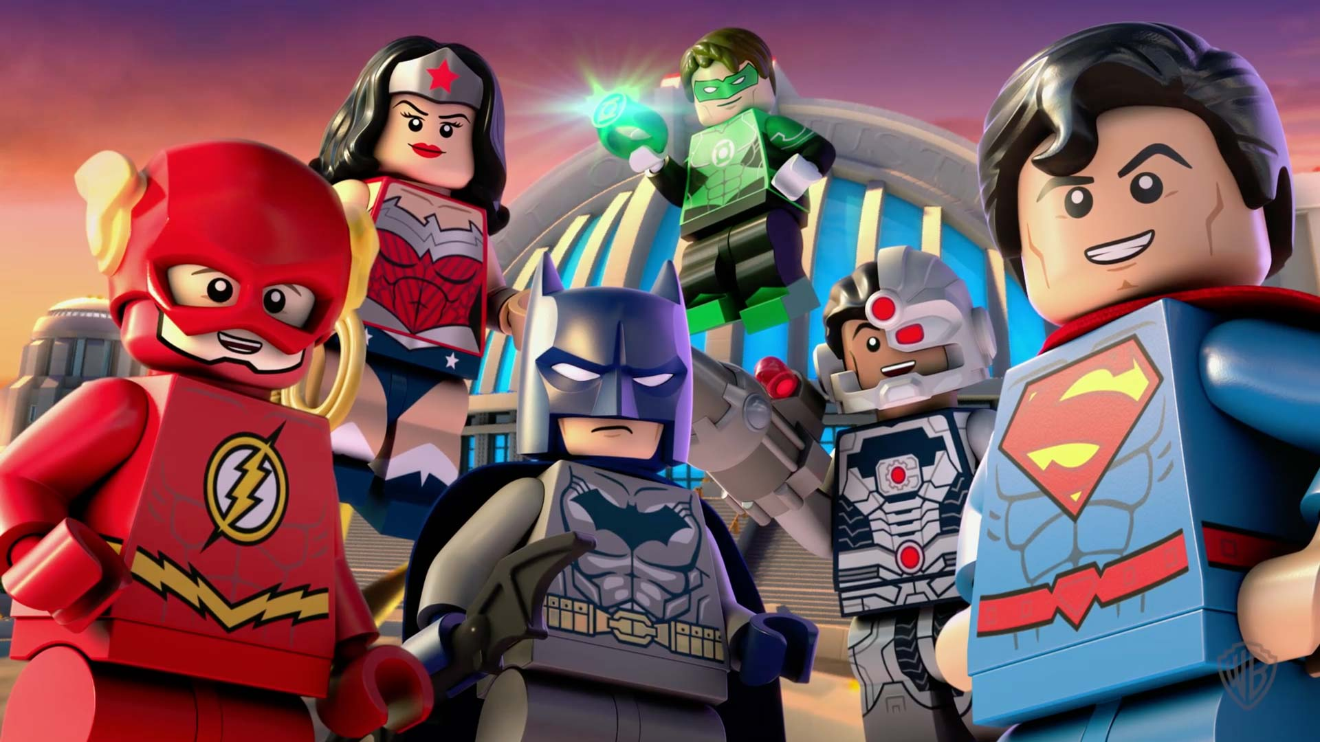 Analyzing DC's Entertainment Empire – Excelling in Gaming?