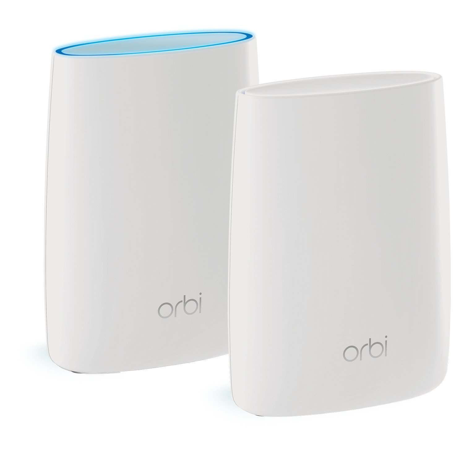 The NETGEAR Orbi is also highly recommended.