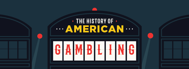 Infographic: Why do we love gambling?