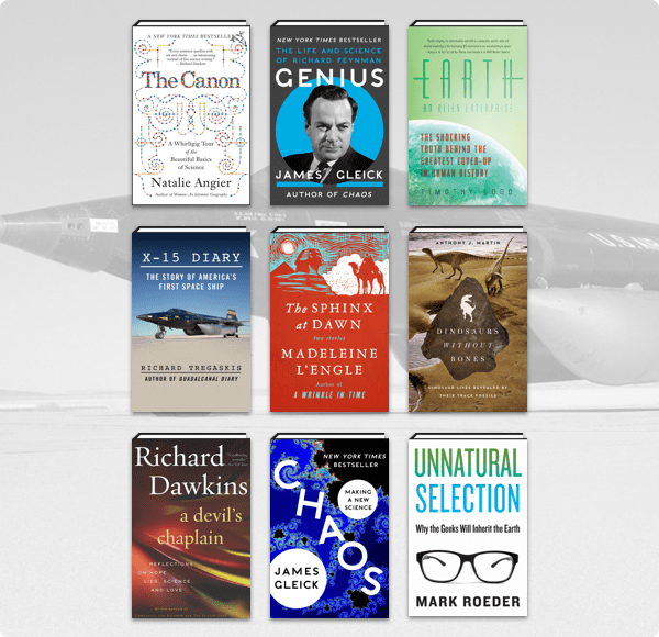 The Humble Book Bundle: Brain Wave by Open Road Media