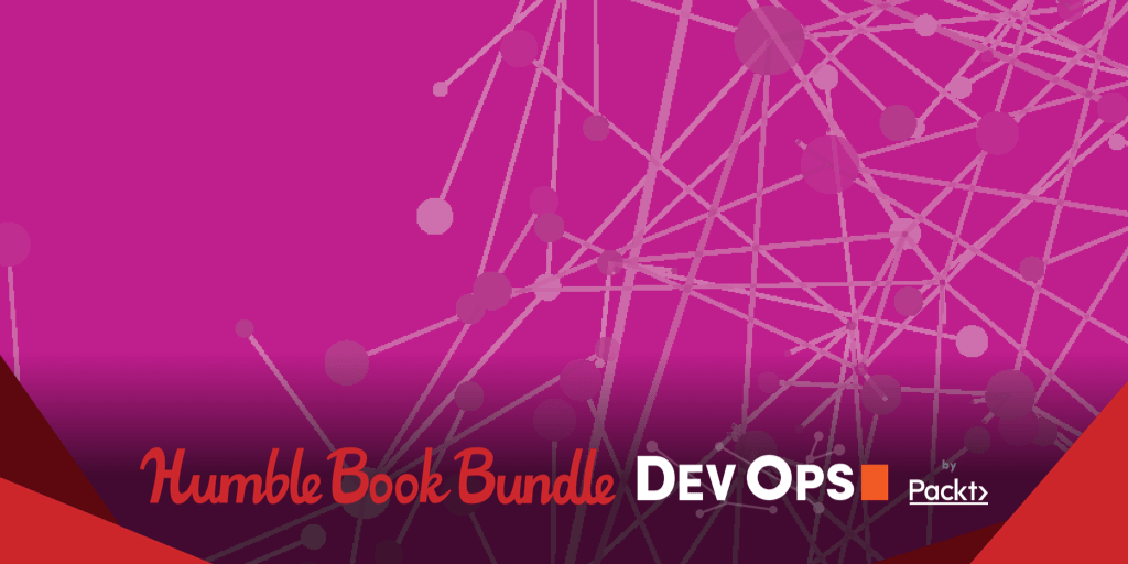 Name your own price for The Humble Book Bundle: DevOps by Packt
