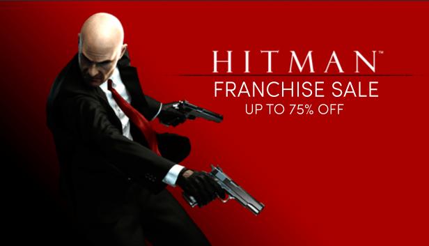The Hitman Franchise Sale