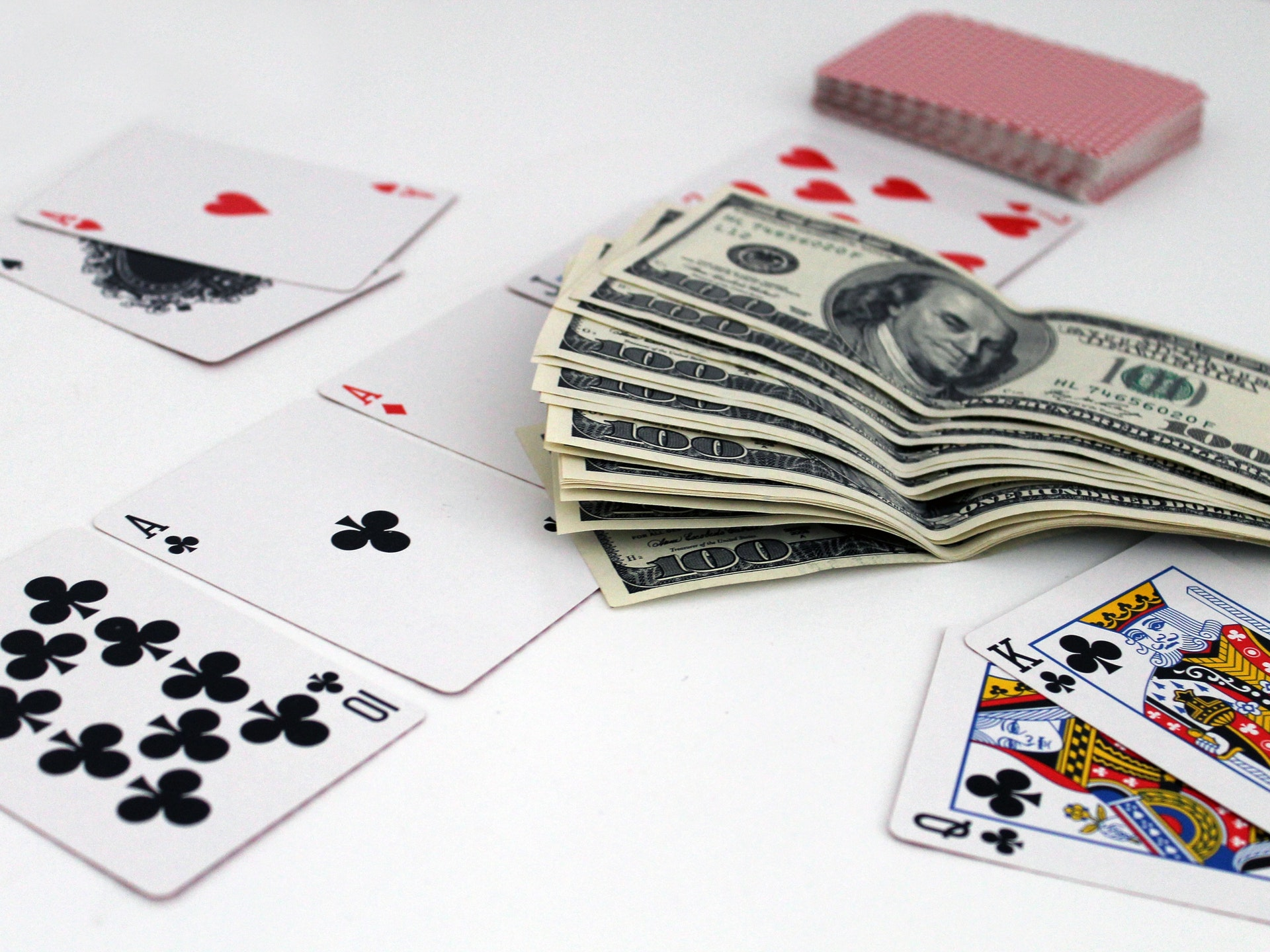 Real money gaming is not just for offline play.