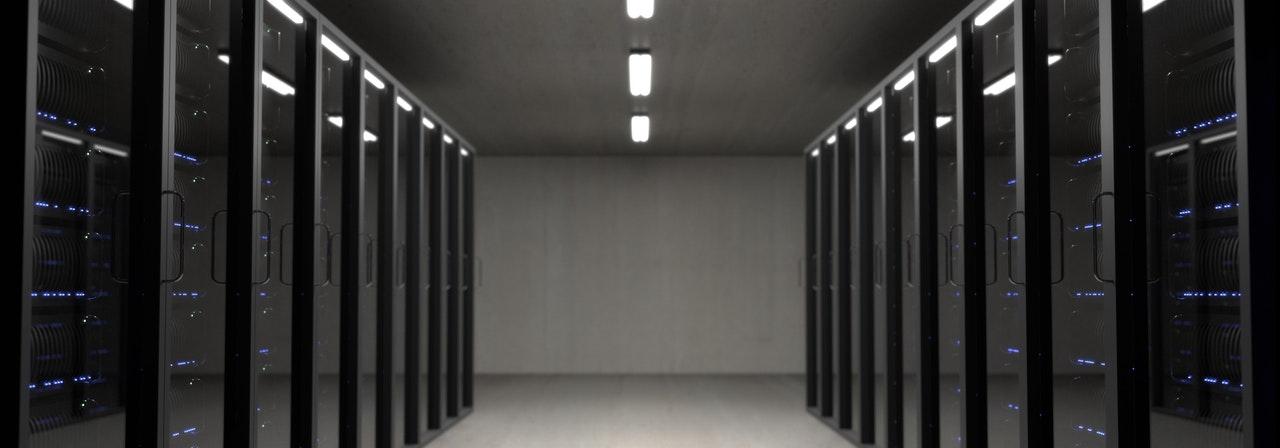 Big, small, one, or many, managing servers follows the same basic principle.
