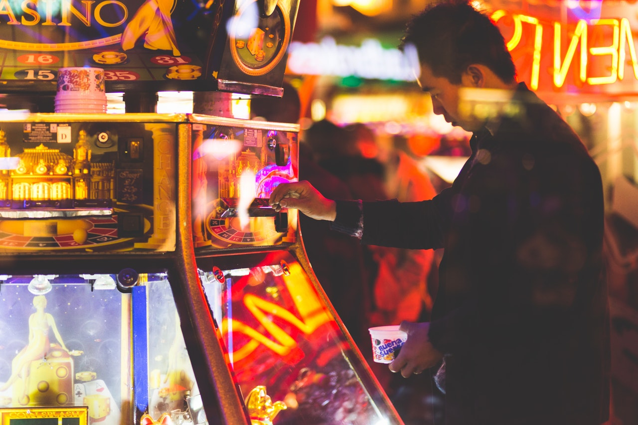 The Most Popular Casino Video Games