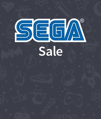 Sega Sale