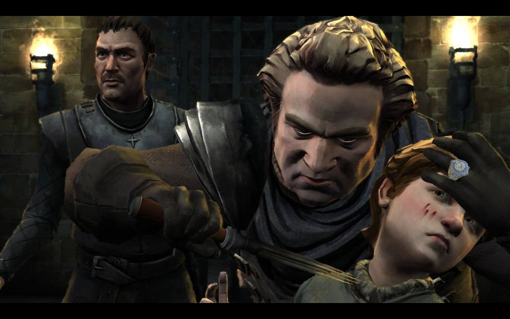 """""""Game of Thrones: A Telltale Games Series: Sons of Winter"""" (CC BY 2.0) by THE_JIFF"""