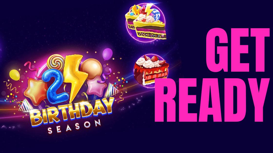 Birthday Season How To Play Lightning Link Pokies Armchair Arcade
