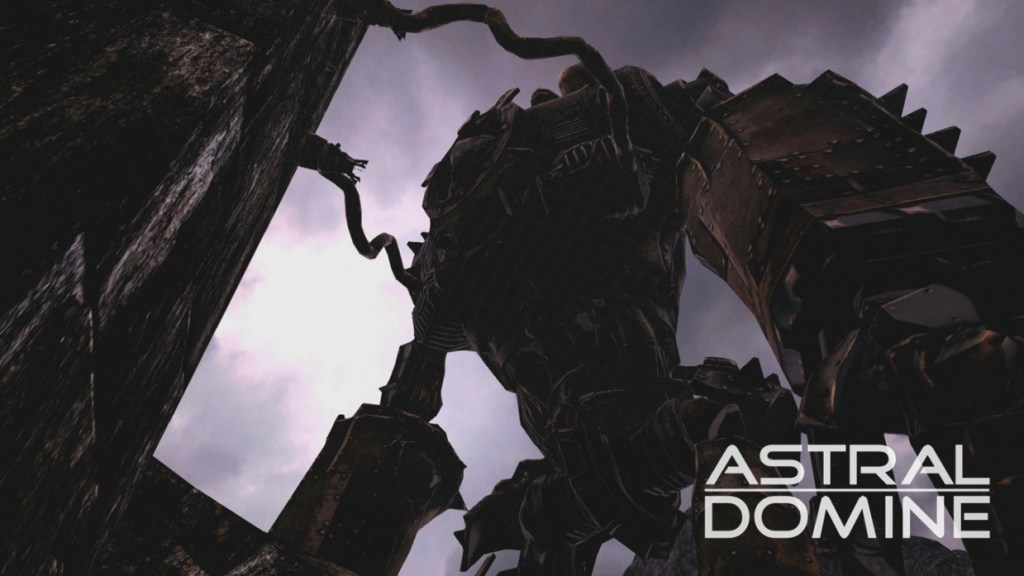 Astral Domine does great with scale
