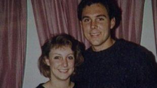 Anne and Brad Dunlap