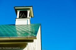 School House No. 18 bell