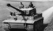 A field-grade officer suggests the U.S. emulate the German Tiger VI tank.