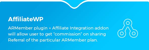 ARMember - WordPress Membership Plugin 15