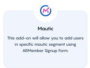 ARMember - WordPress Membership Plugin - 48
