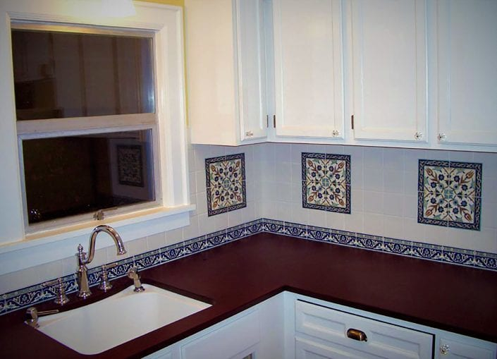 Kitchen Backsplash Tiles & Backsplash Tile Ideas- Balian