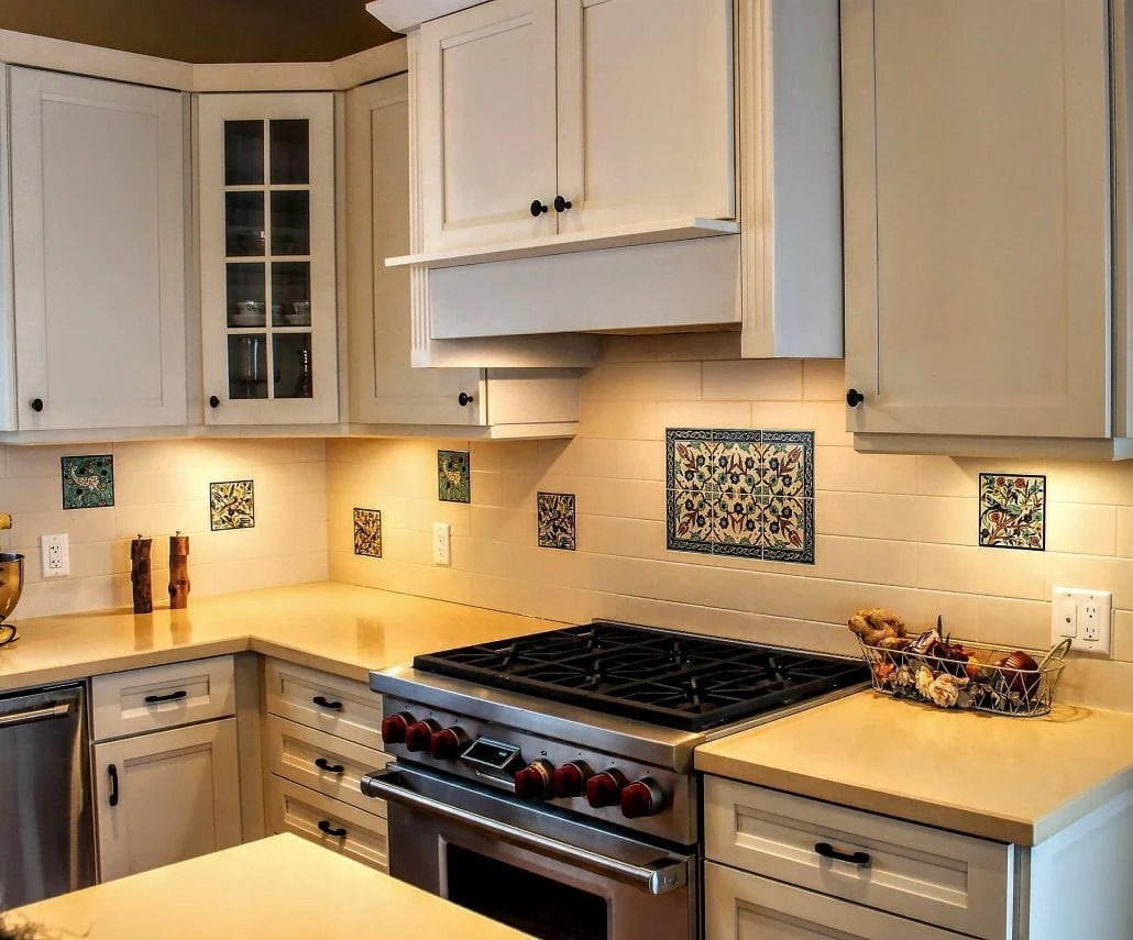 kitchen backsplash tiles backsplash