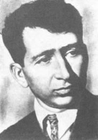 Եղիշե Չարենց