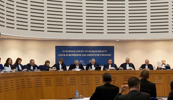 Tribunal Europeu
