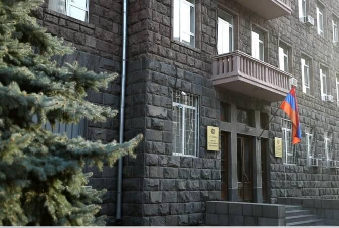 ՀՀ ԱԱԾ-ն հորդորում է համացանցում Ադրբեջանի ապատեղեկատվության հանդիպելու  դեպքում դիմել թեժ գծով