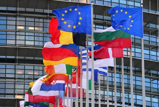 European Parliament groups urge to establish international control for ceasefire in NK