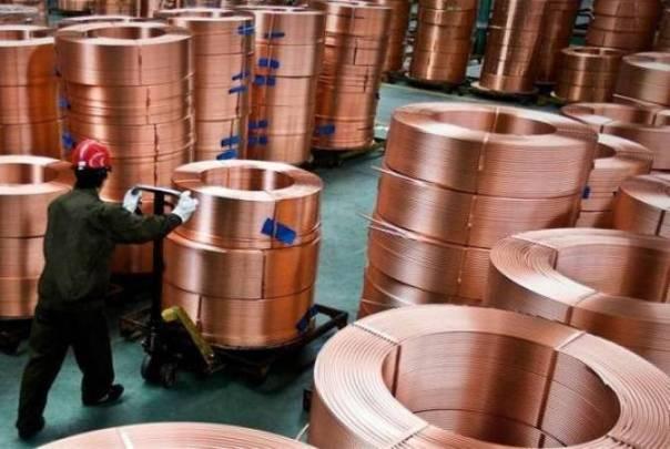LME. Prices for non-ferrous and minor metals - 16-09-21