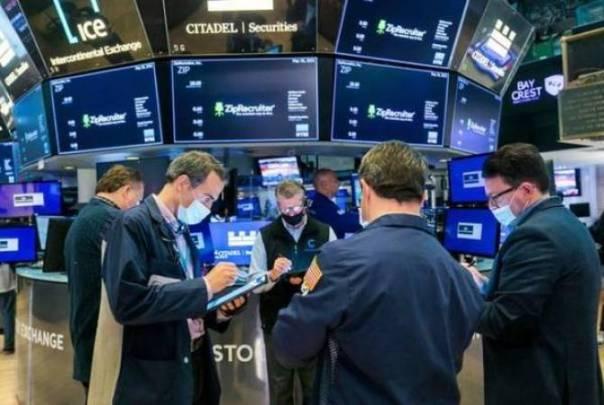 US stocks - 16-09-21