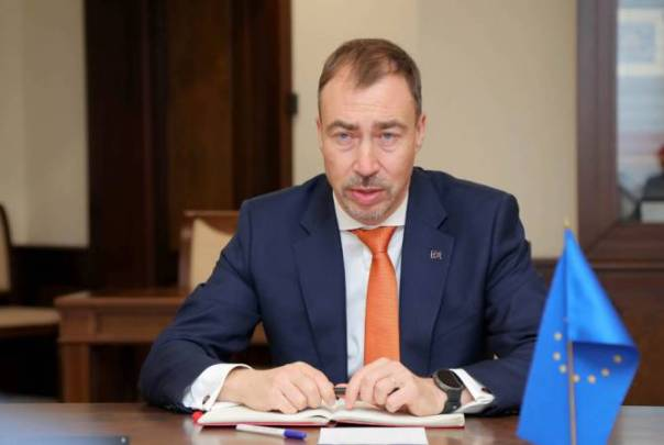 The wounds have not healed yet - EU Special Representative on the 44-day war