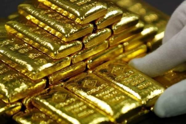 NYMEX: Precious Metals Prices - 27-09-21