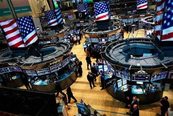US stocks - 27-09-21