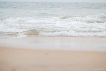 Tawala Beach in Ghana