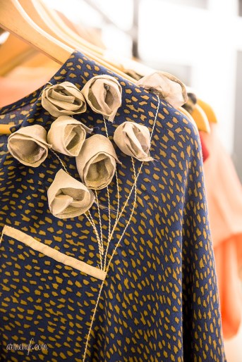 Shopping for Fashion in Ghana with Charlotte Prive Fashion brand photographed and created by Armenyl.com