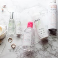 My French Beauty Routine