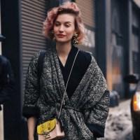 Winter Style: Zanita
