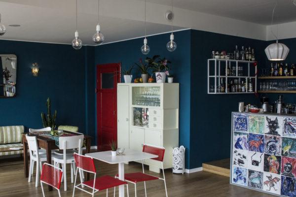 Bar Casa Azur