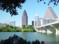Austin City Texas