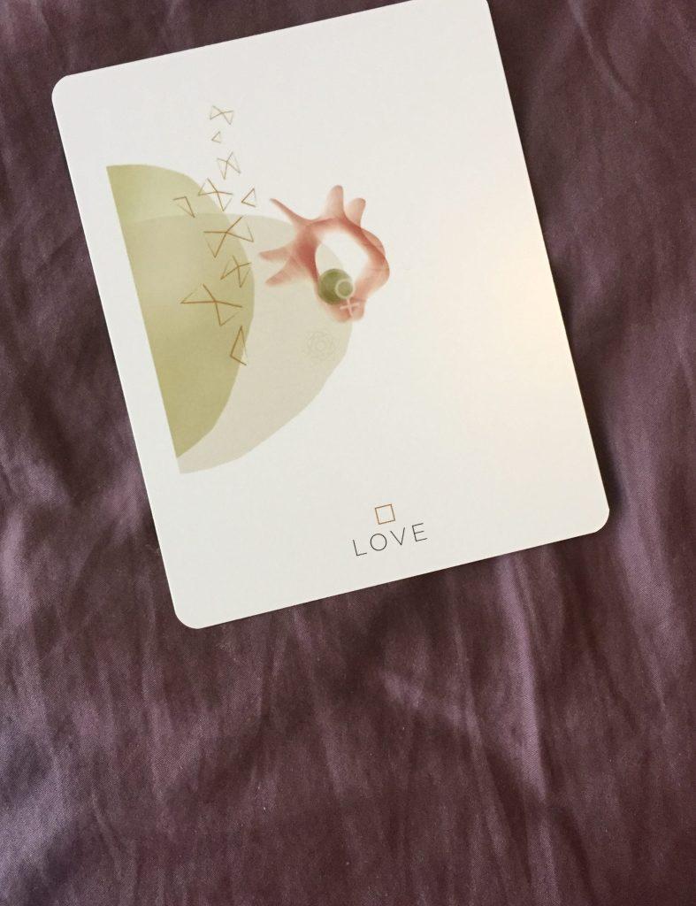 Tune-in Thursdays: Love
