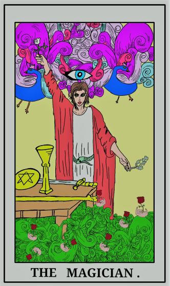 New Magician WP(edit)