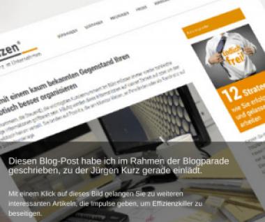 Blogparade sw