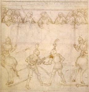 Read more about the article Galeazzo da Montova: Portrait of a Condottiero Captain