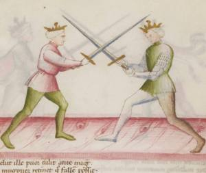 Read more about the article SWORDSMANSHIP IN THE ART OF ARMS: SERIES INTRODUCTION