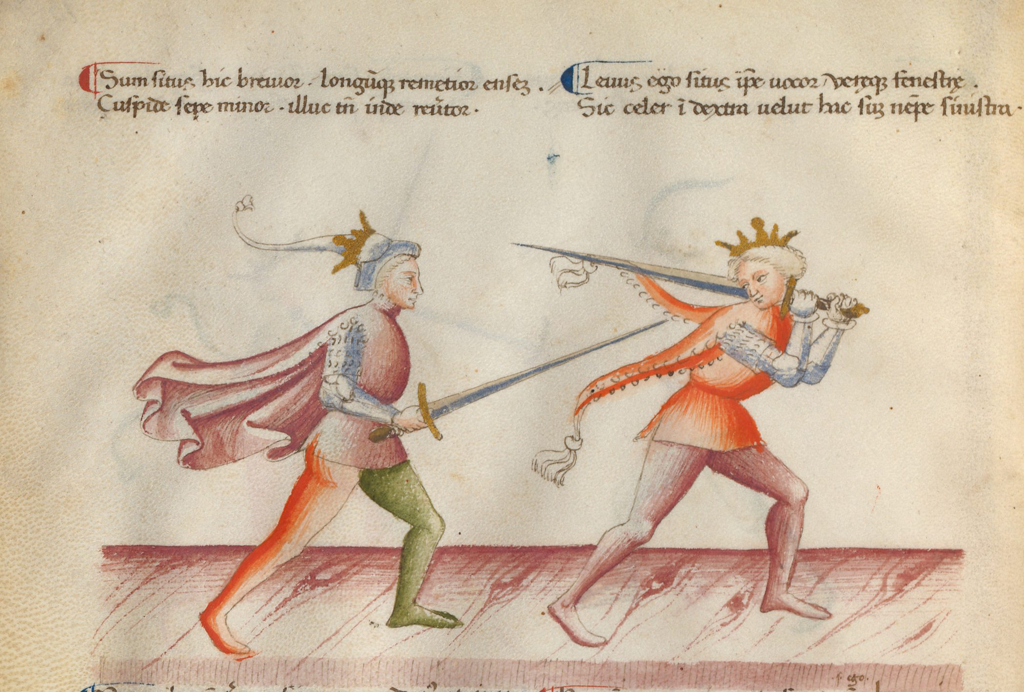 SWORDSMANSHIP IN THE ART OF ARMS, PART FOUR:  STABLE, STRIKING AND MUTABLE, REVISITED. THE TWELVE GUARDS OF THE SWORD