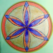 geometric art 32