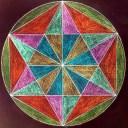 geometric art 52