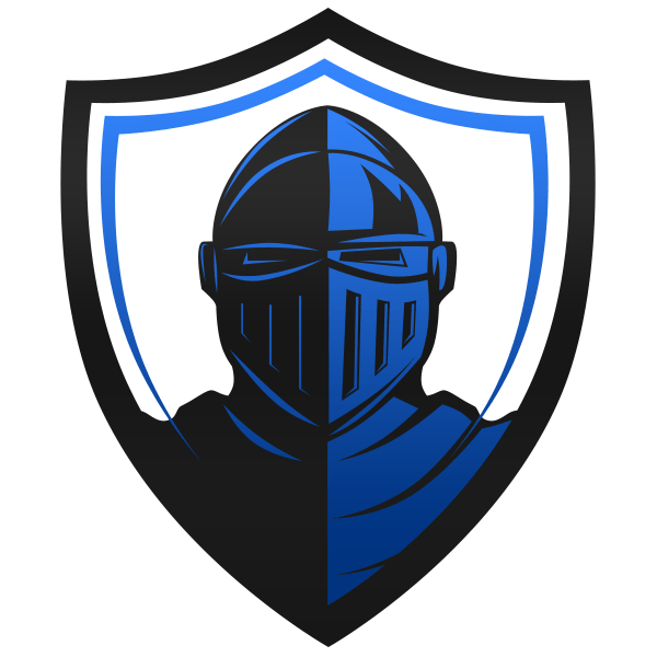 Blue Knight Program Logo
