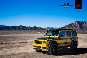 Fi Exhaust G63 AMG 2015+ 6
