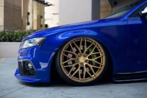 Zito Wheels ZF01 20 Audi A4 S4 B8