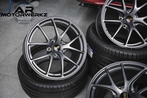 bbs ria wheels mercedes benz amg class ar motorwerkz wheel