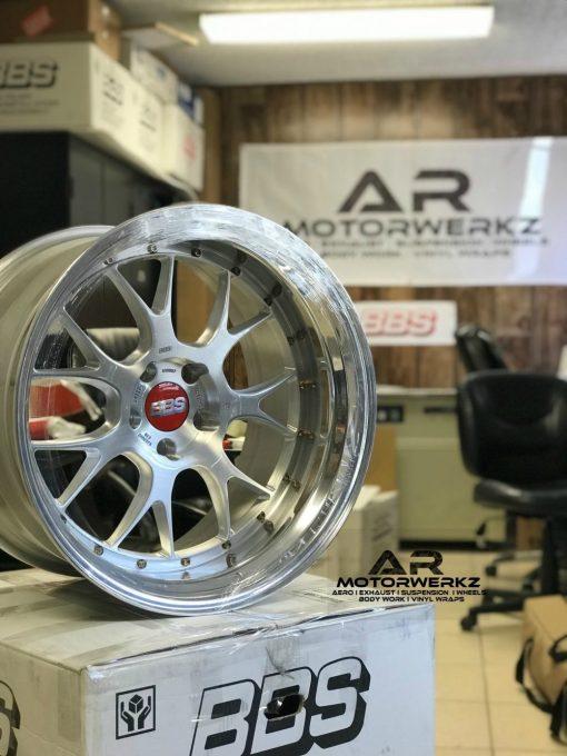 custom bbs lm-r wheels