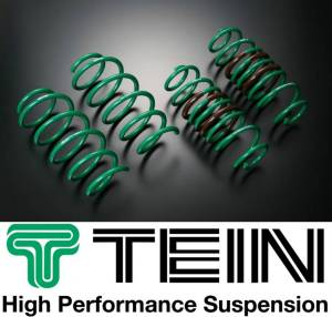 tein suspension lexus