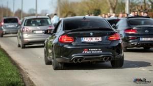 BMW M2 - FI Exhaust